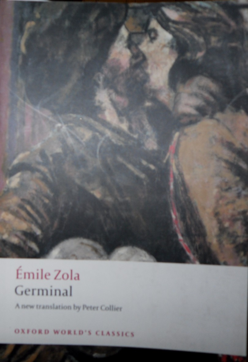analysis of germinal Among the summaries and analysis available for germinal, there are 1 full study guide, 2 short summaries and 2 book reviews sites like sparknotes with a germinal study guide or cliff notes.