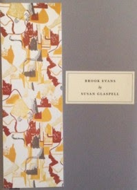 A biography of susan glaspell and her lifes relation to her literature