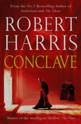 harrisconclave