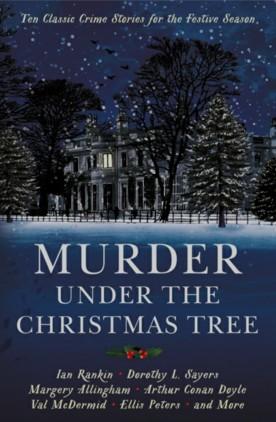 murderchristmastree